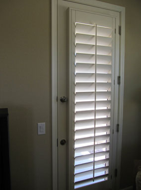 French Doors Shutterz Incorporated